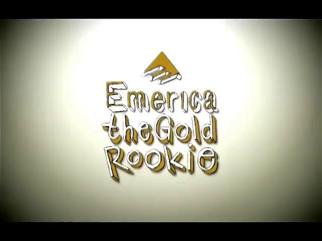 Emerica The Gold Rookie Contest 5 - Łukasz Gosiewski