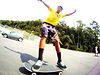 Skate Downhill Toyota Crew by Guilherme Mangas