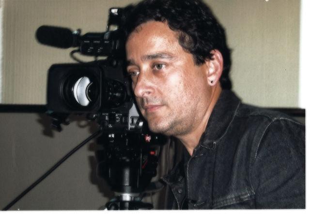 Award winning editor Rubén Abruña is on The Other Side