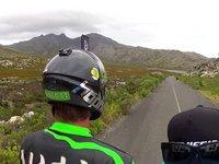 Rider Profile 2011: Luca Coleman
