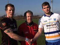 Preview Time - Irish Daily Mail Sigerson Cup Quarter-finals