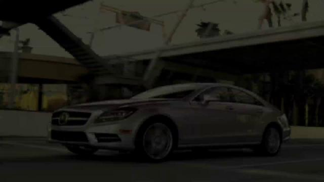 Walter 39 s mercedes benz v4 on vimeo for Mercedes benz walters