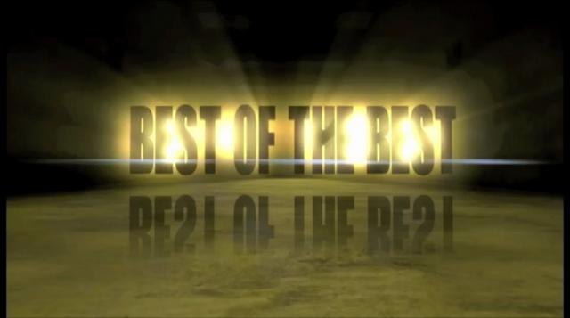 Best of the Best Fashion Face off..PROMO