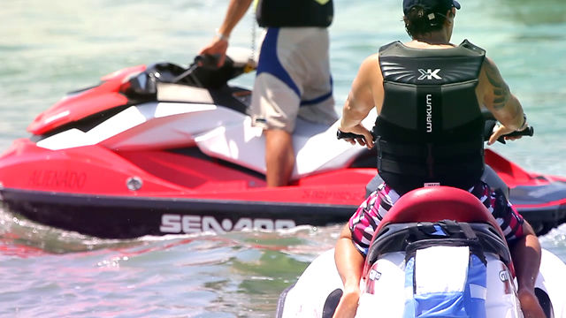 Seadoo Watercraft & Boats