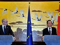 14th EU-China Summit