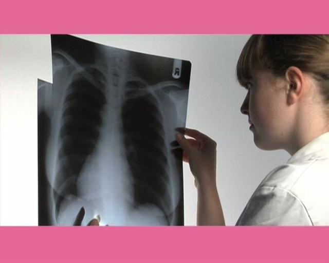 how to train to be a radiographer