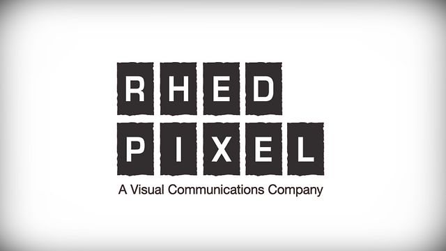 RHED Pixel - Motion Graphics 2011