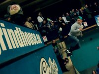 Filmed over Friday and Saturday at 'Winterclash 2012' and then edited in 6 hours back at home, heres my perspective on the competition at Area 51 Skatepark, Eindhoven mid-February. There was some nasty bails, some huge tricks, massive transfers and a hell of alot of FUN!