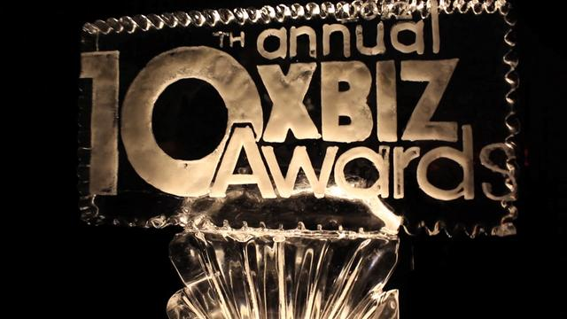 MyFreeCams at XBIZ Awards 2012 Los Angeles