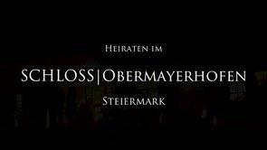 Beispiel: Schloss Obermayerhofen, Video: Schlosshotel Obermayerhofen.