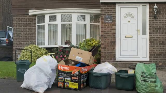 Recycling Rates In Wales &#039;Increasing&#039; But Significant Barriers Remain