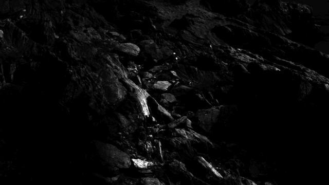 Egress (Glitterbug / Ronni Shendar)
