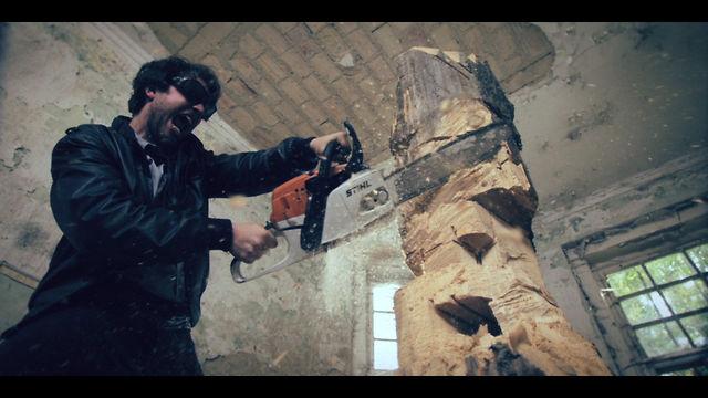 The Brandt Brauer Frick Ensemble feat. Emika - Pretend (Official Video/Directors Cut)