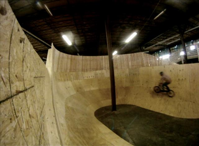 YOUR INN - CRANX BIKE PARK PREVIEW