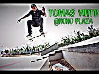 TOMAS VINTR@NOHO PLAZA (2010)