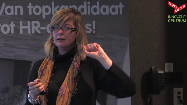 Anke Wiersma | Mensenwerk in de nieuwe arbeidsmarkt &gt;&gt; Strategie