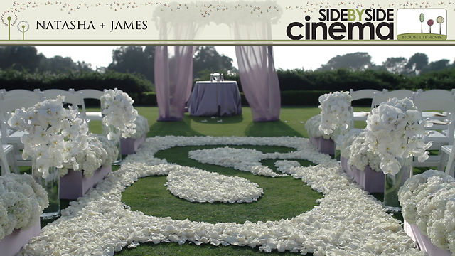 Natasha + James - Every Moment - San Diego Wedding Cinema