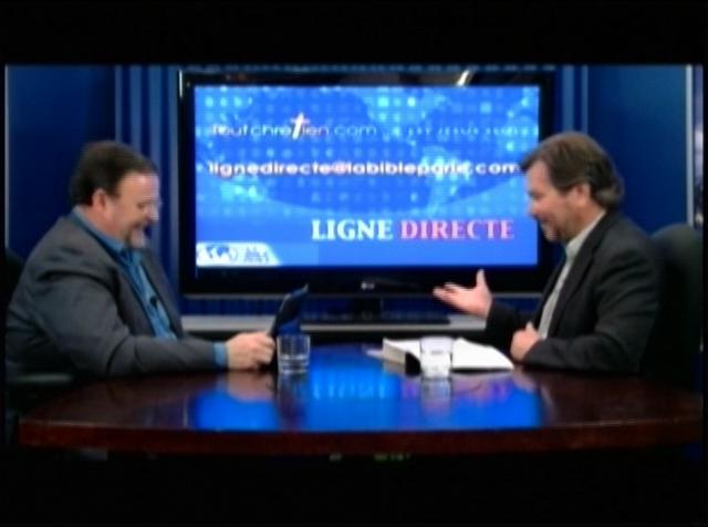 Ligne directe • 16-02-2012