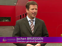 video Agro : Brueggen a choisi l'Auvergne