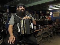 Mission Trail's Conjunto Express: A Place to Jam