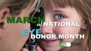Save a life, be an eye and organ donor… Christina-Taylor Green did