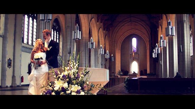 'Demystifying the mind of a creative wedding filmmaker'