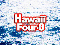 Fourstar's Hawaii Four 0