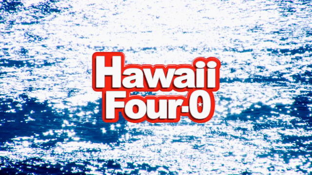 Video: Fourstar Hawaii Four-0