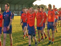 Ardboe v Omagh - Part 2