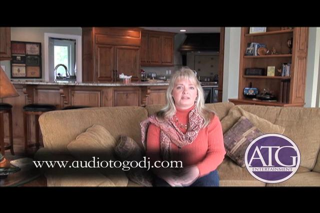Wedding DJ in NC - Mother Of The Bride (Martha Stein) Talks About ATG Entertainment