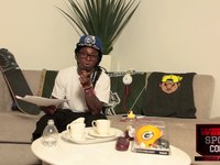 Lil Wayne - Sports Corner ep.4