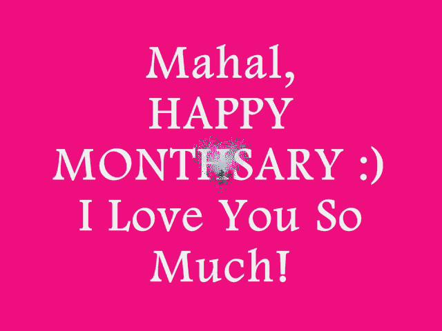 Happy 4th Monthsary Message Tagalog Happy 4th Monthsary Message