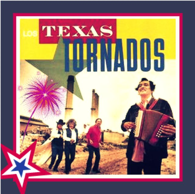 Texas Tornados Little Bit Is Better Than Nada
