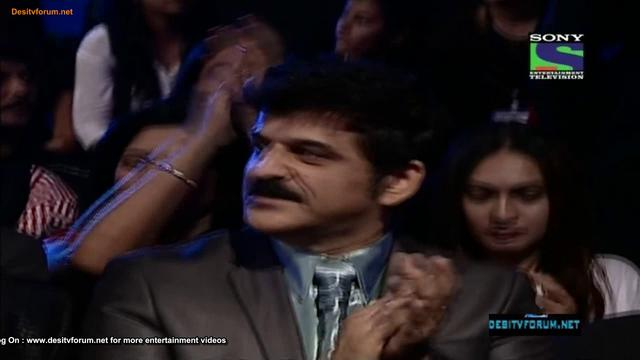 57th Filmfare Awards 2012 720p 19th February 2012 Video Watch Online P2