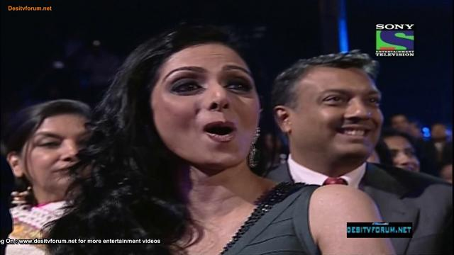 57th Filmfare Awards 2012 720p 19th February 2012 Video Watch Online P3