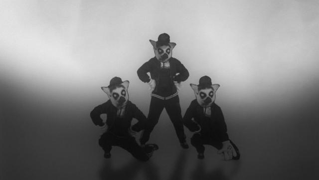 DANIEL SAVIO - REVOLT  (music video)
