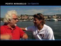 [VisioPortulan terre-mer] Port Mirabello