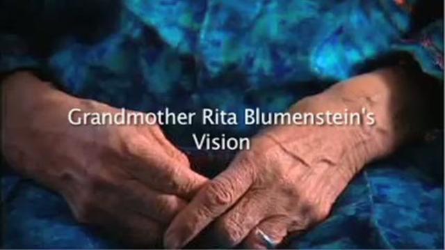 Grandmother Rita's Story