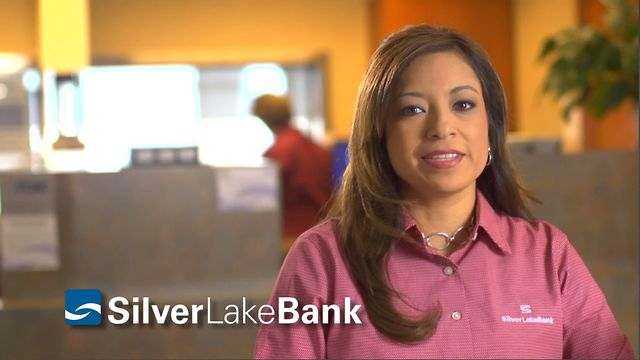 Silver Lake Bank: Like Family