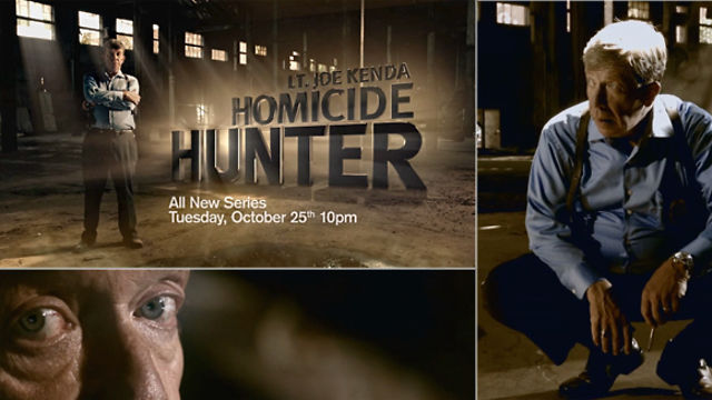 13 Best Homicide Hunter - Lt. Joe Kenda images ...