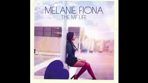 Melanie Fiona – Rock, Paper, Scissors > Son
