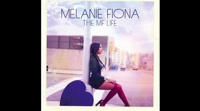 Melanie Fiona: Rock, Paper, Scissors