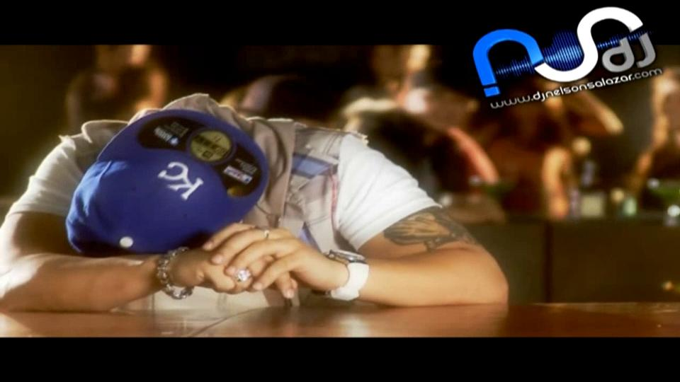 Dj Nelson Salazar - Video Reggaeton Mix Romantico HD 2012