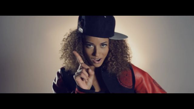 Mikey J & The UK Female Allstars - Rock The Mic [Music Video]