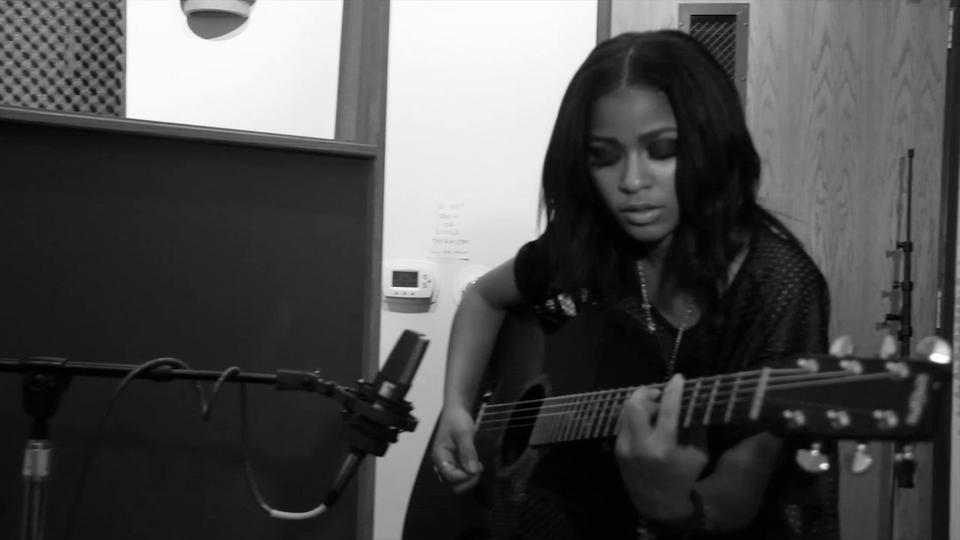 Simone Battle You Da One Cover on Vimeo