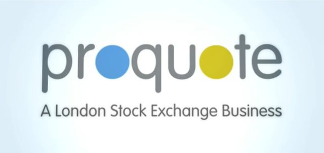 London Stock Exchange ProQuote