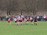 UCC v UCD - Part Two