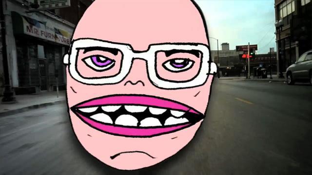 Jason Tyler - Run Around Music Video Featuring Sam I Am the MC