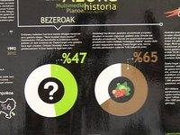 Azokako infografia