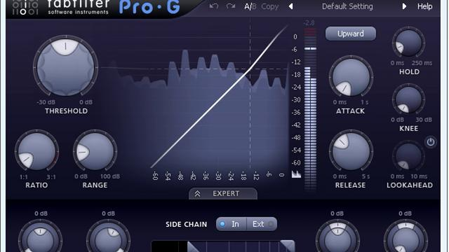 Mastering with FabFilter Pro plug-ins - Part 1